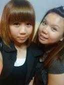 me & Alice♥