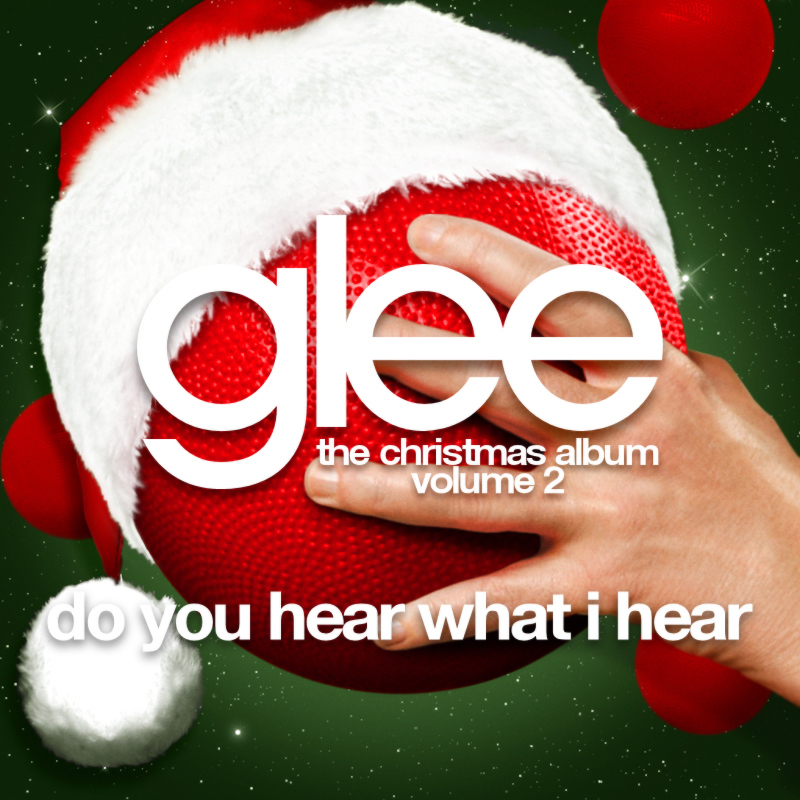 the song title do you hear what i hear is an old christmas song written in 1962 and there are many artists who sang it before but i still like the glee - Christmas Song Do You Hear What I Hear