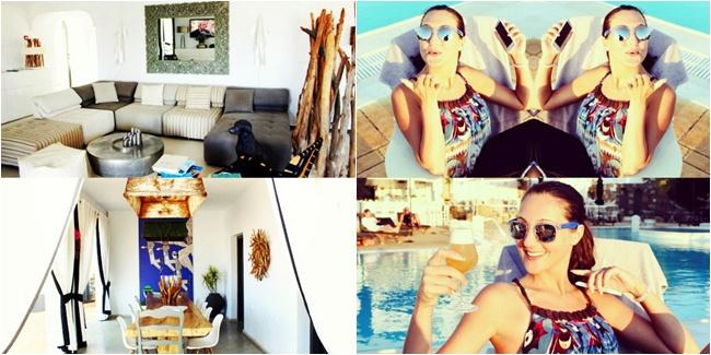 Liostasi hotel & spa, Ios, Greece. Best hotels in Ios. Luxury hotel in Ios.