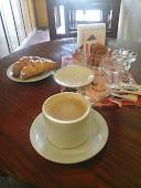 CAFE LOS MARINOS
