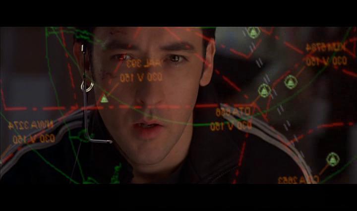 Fuera De Control (1999)