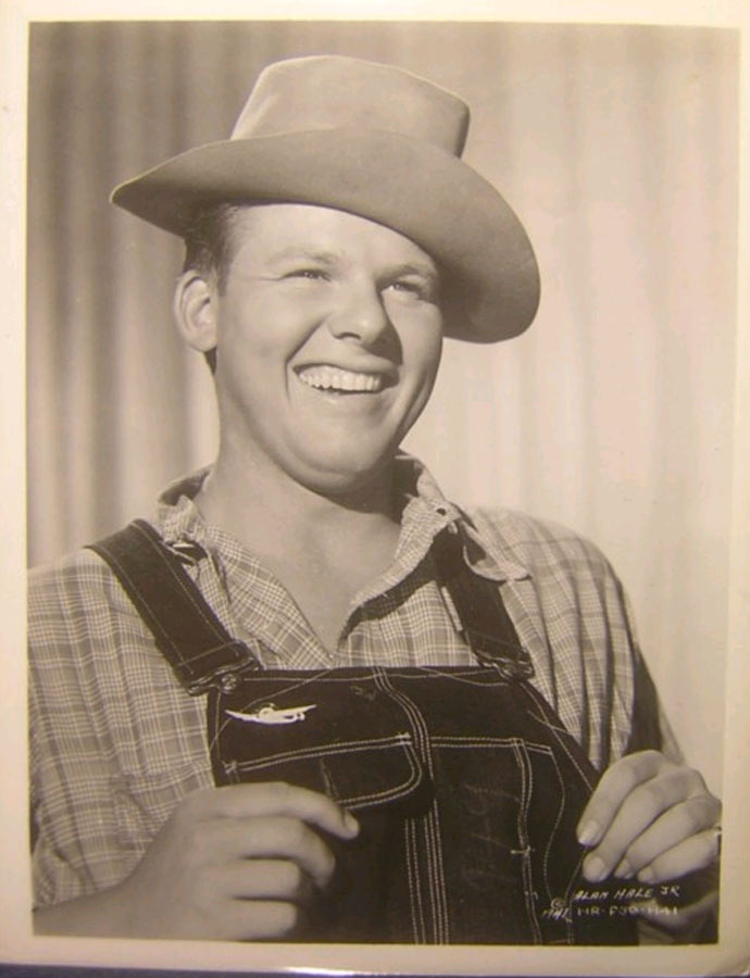 alan hale casey jones