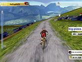 MountainBike Challenge – Pilote bicicletas em seu PC