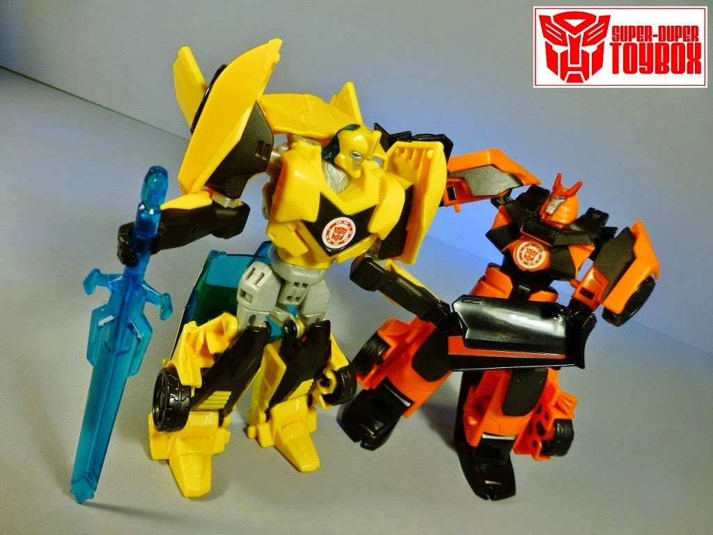 Super Dupertoybox Transformers Robots In Disguise