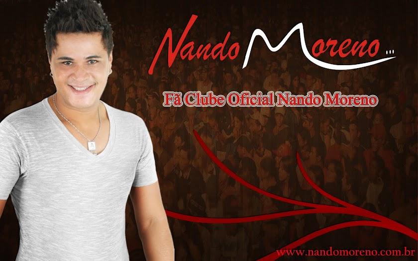 Fã Clube Oficial Nando Moreno