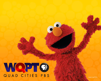 #4 Elmo Wallpaper