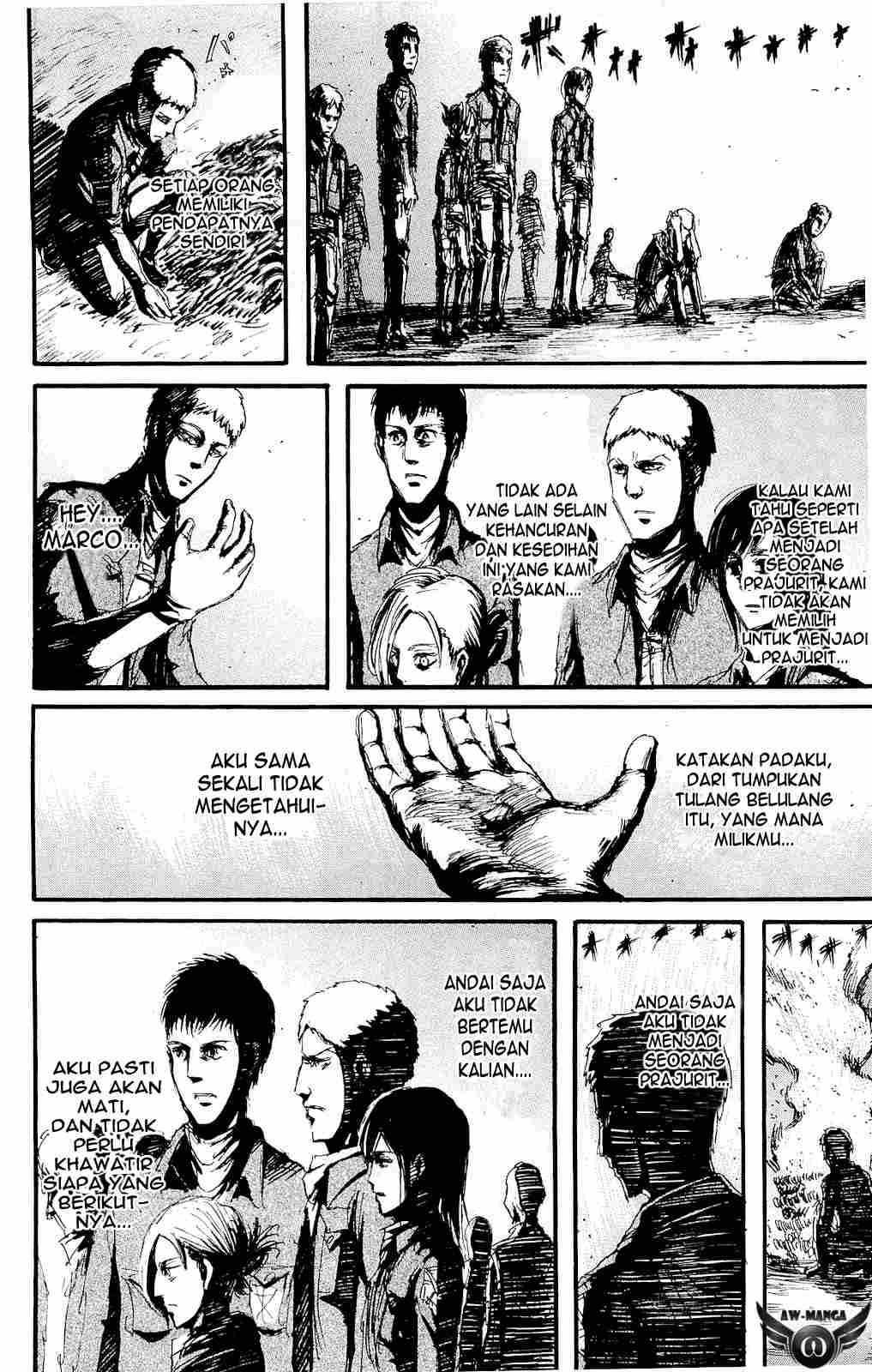 Komik shingeki no kyojin 018 - sekarang apa yang harus dilakukan 19 Indonesia shingeki no kyojin 018 - sekarang apa yang harus dilakukan Terbaru 27|Baca Manga Komik Indonesia|