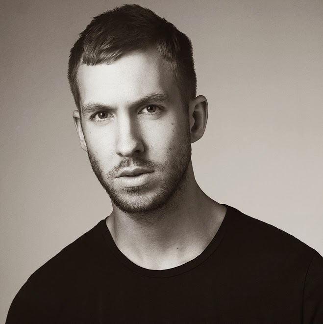 Calvin Harris premieres new single Summer