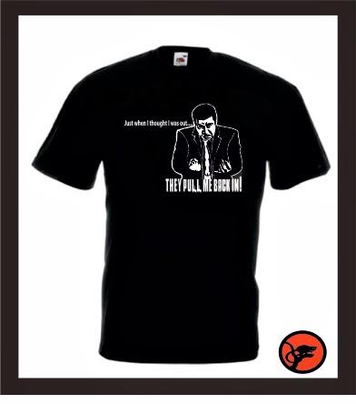 FDL Camisetas