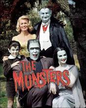 La Familia Monster Español Latino