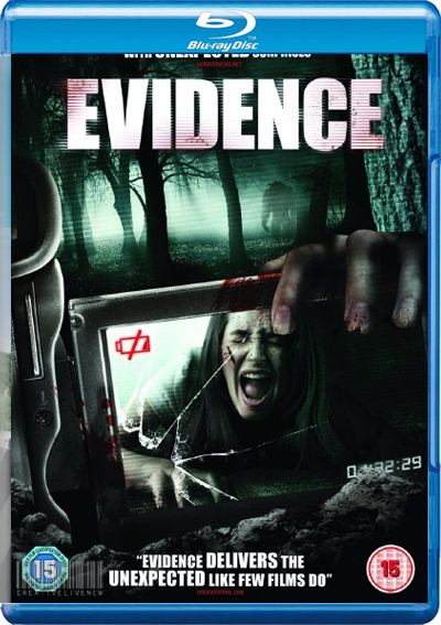 Evidence+%282011%29+BRRip+500MB