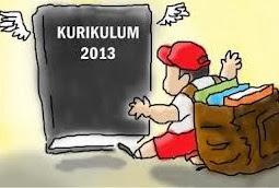 Kurikulum SMP SMA 2013