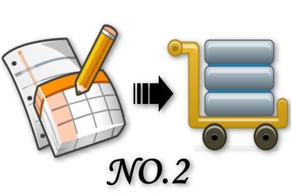 利用 Google 問卷(試算表)當小型資料庫__(二)讀取、儲存資料庫