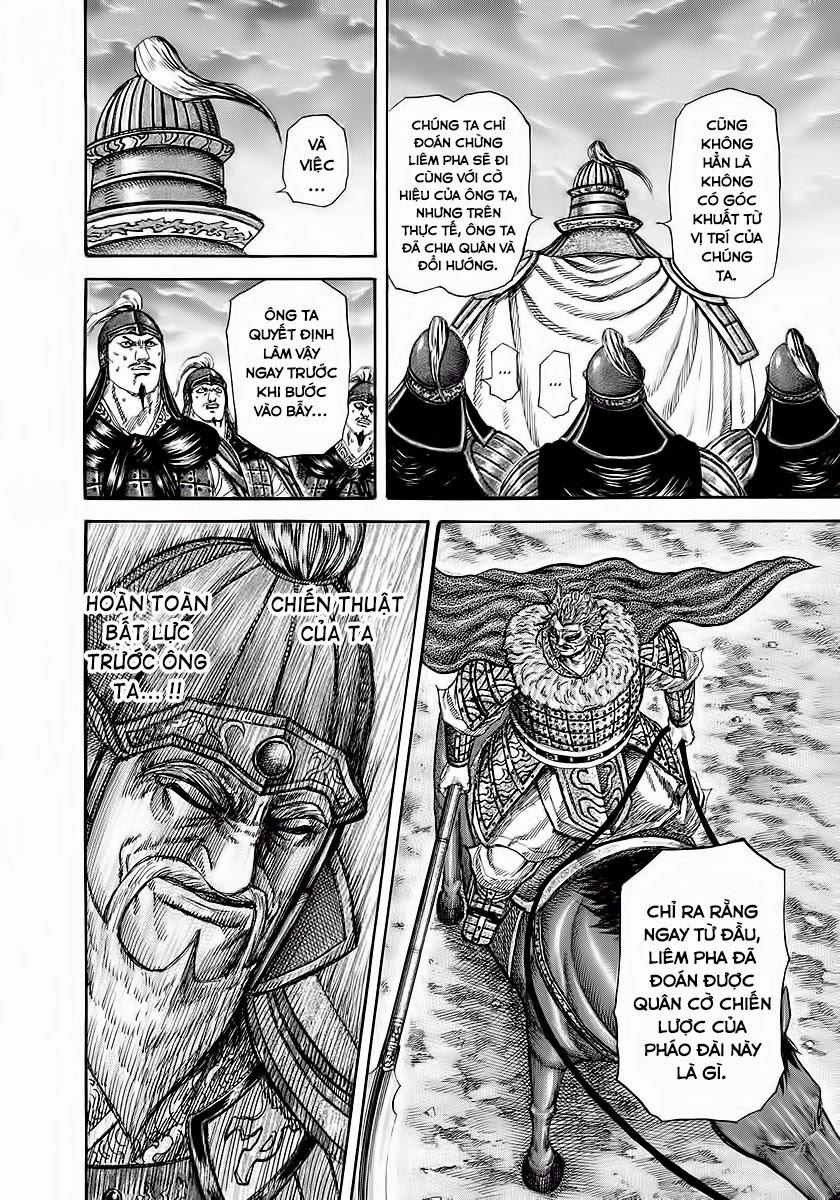 Kingdom – Vương Giả Thiên Hạ (Tổng Hợp) chap 229 page 13 - IZTruyenTranh.com