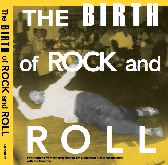 The Birth of Rock and Roll BOOK