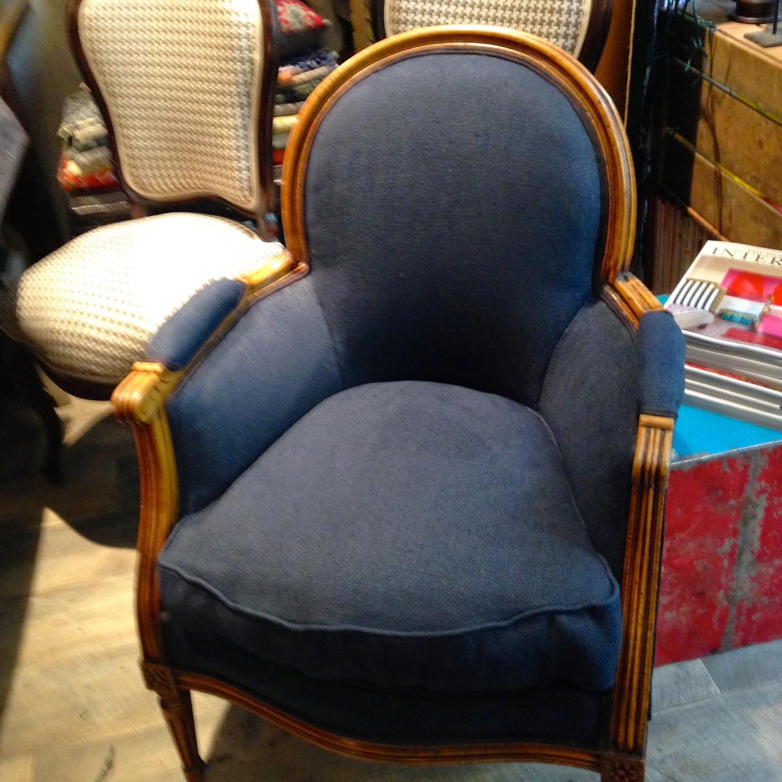 atelier anne lavit artisan tapissier d corateur 69007 lyon berg re louis xvi chaises napol on. Black Bedroom Furniture Sets. Home Design Ideas