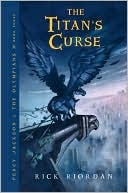 Review- The Titan's Curse