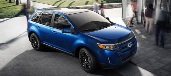 brighton ford 2013 ford edge features review. Black Bedroom Furniture Sets. Home Design Ideas