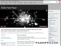 Download Flash Player 11.2.202.160 Beta 3 (IE)