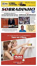 JORNAL VIRTUAL - FEVEREIRO de 2017 - ED Nº 317 - 2ª quinzena