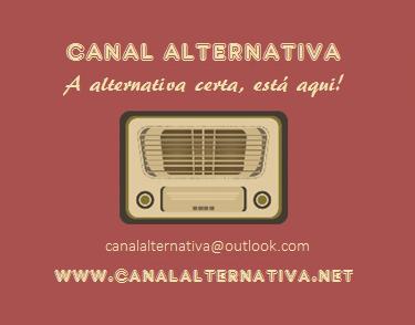 Site Oficial - Canal Alternativa