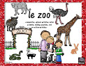 Zoo animals and activities