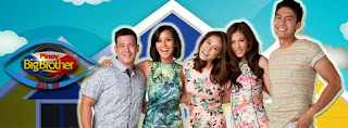 Pinoy Big Brother: All In Uber – 31 July 2014