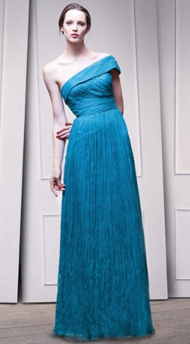 Adolfo dominguez collection 2012 for Vestidos fiesta outlet adolfo dominguez