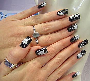 Beauty nail design for women 011912 skills pertaining to how school now or better yet in an online nail technician course to communicate with animals also are taught to the opportunity to prinsesfo Choice Image