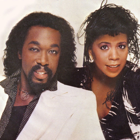 Nickolas Ashford Pictures, Photos & Images - Zimbio
