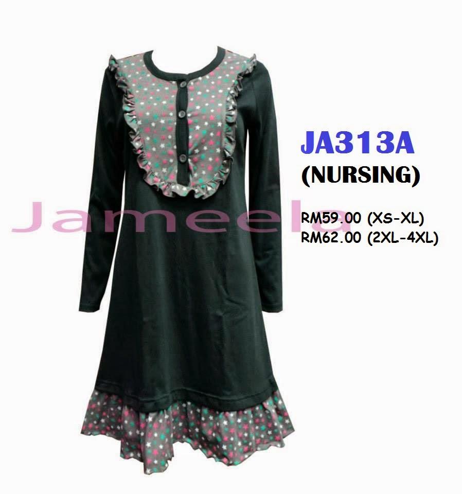 T-shirt-Muslimah-Jameela-JA313A