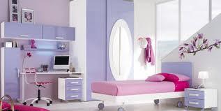 dormitorio juvenil lila