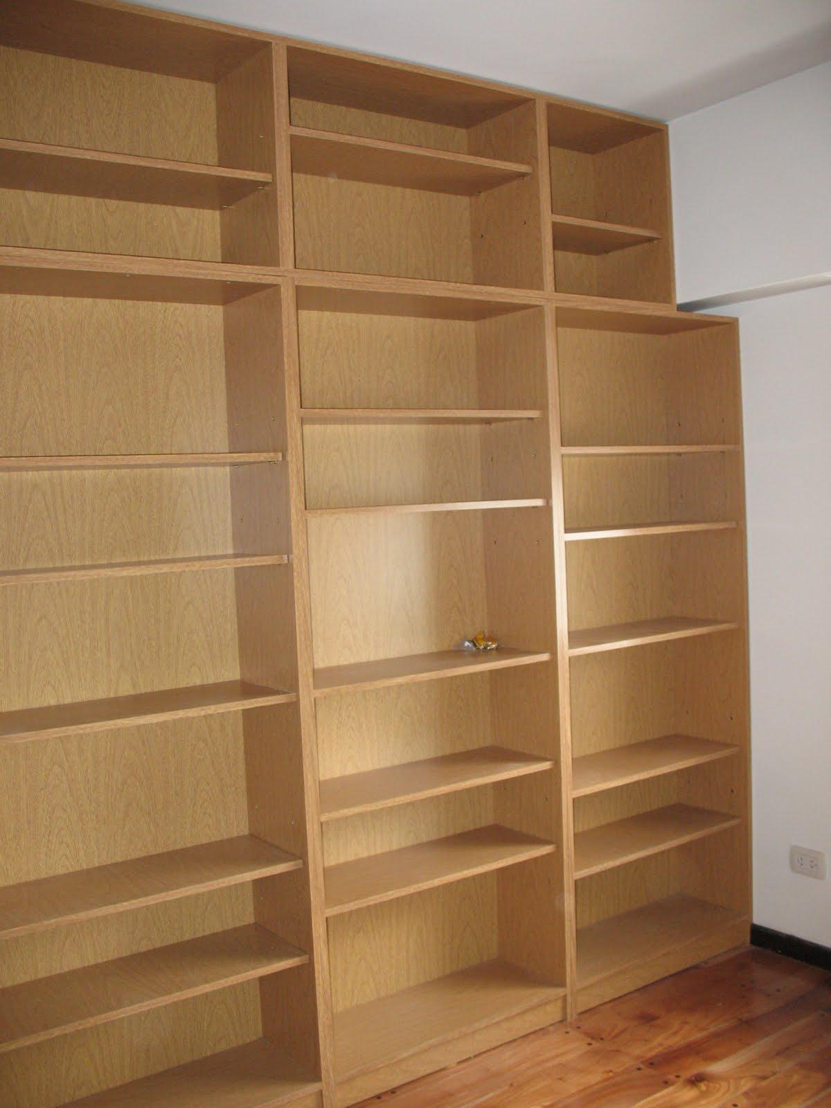 canell argentina construcciones muebles a medida