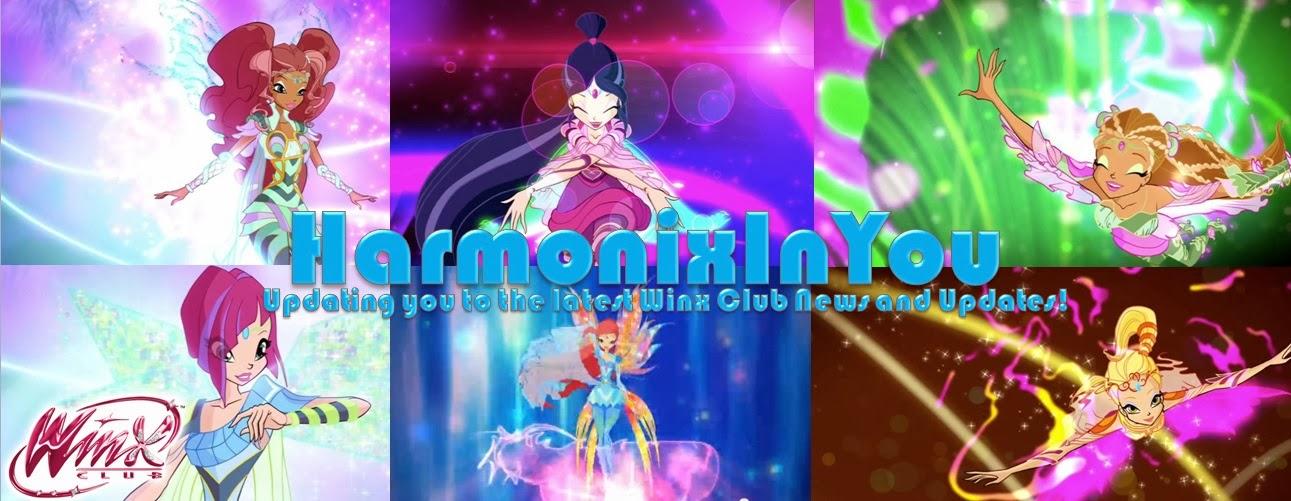 HarmonixInYou