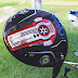 """Spotted On Tour: Gary Woodland Games First """"Experts Only"""" Callaway Big Bertha Alpha 815 Double Black Diamond Driver"""