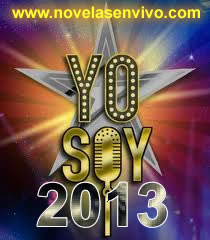Yo Soy 2013