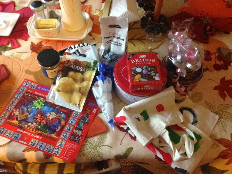 juleferie i danmark