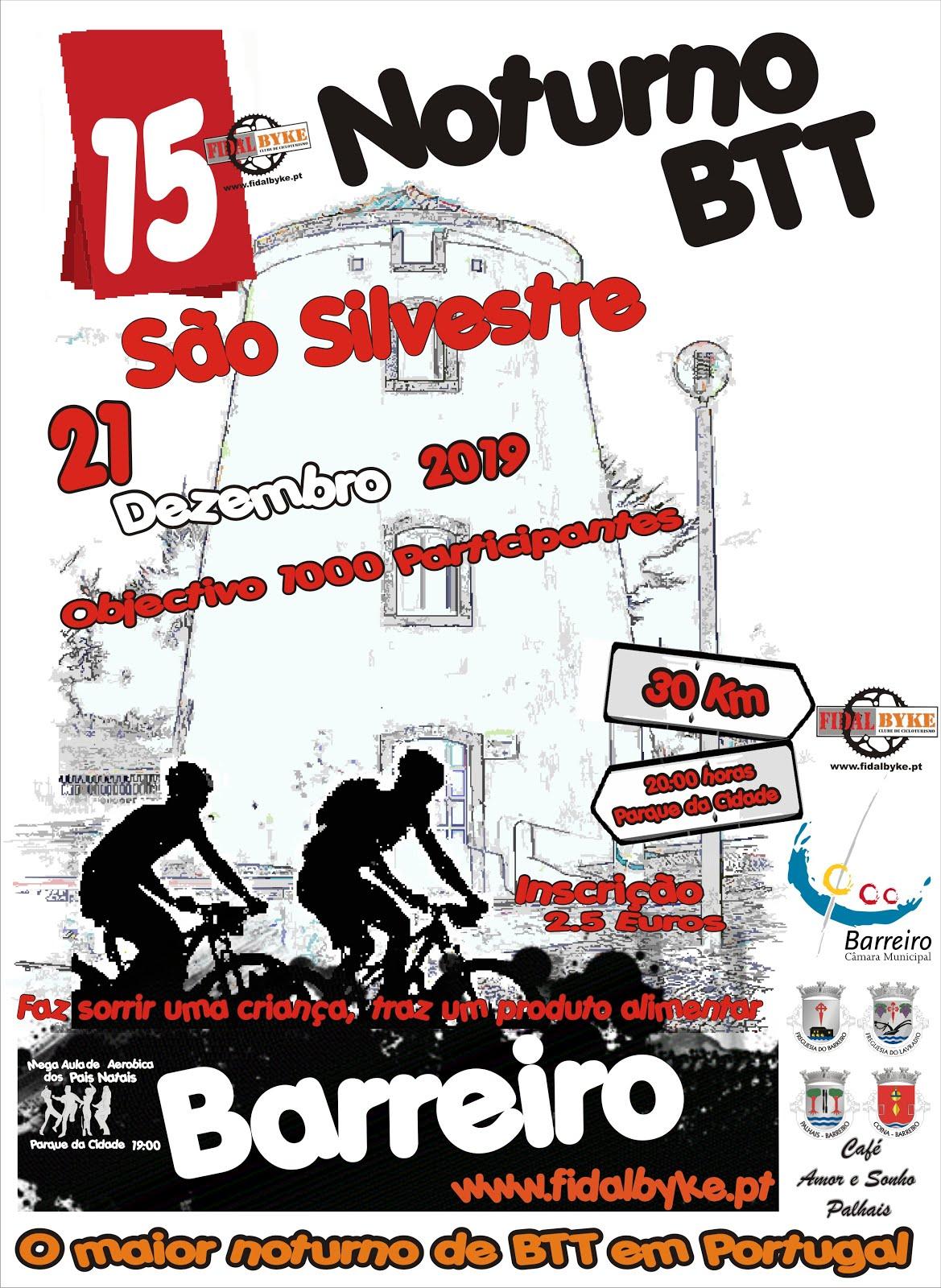 21DEZ * BARREIRO