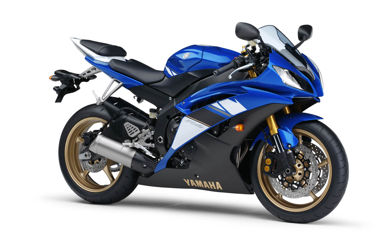 wallpapers yamaha r6 bike wallpapers