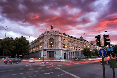El Banco de España en la sombra de las grandes finanzas