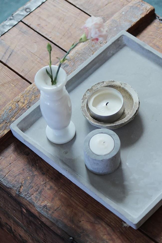Granit betonitarjotin