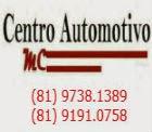 CENTRO AUTOMOTIVO