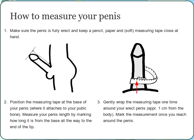 How to tape your penis — pic 9