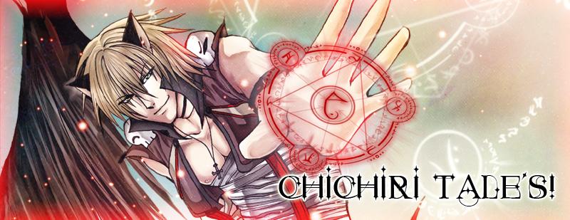 Chichi Tales