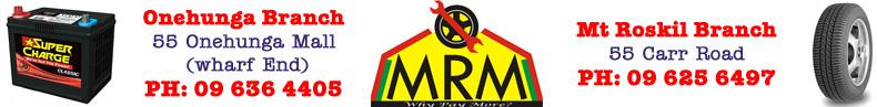 MRM- Why Pay More?