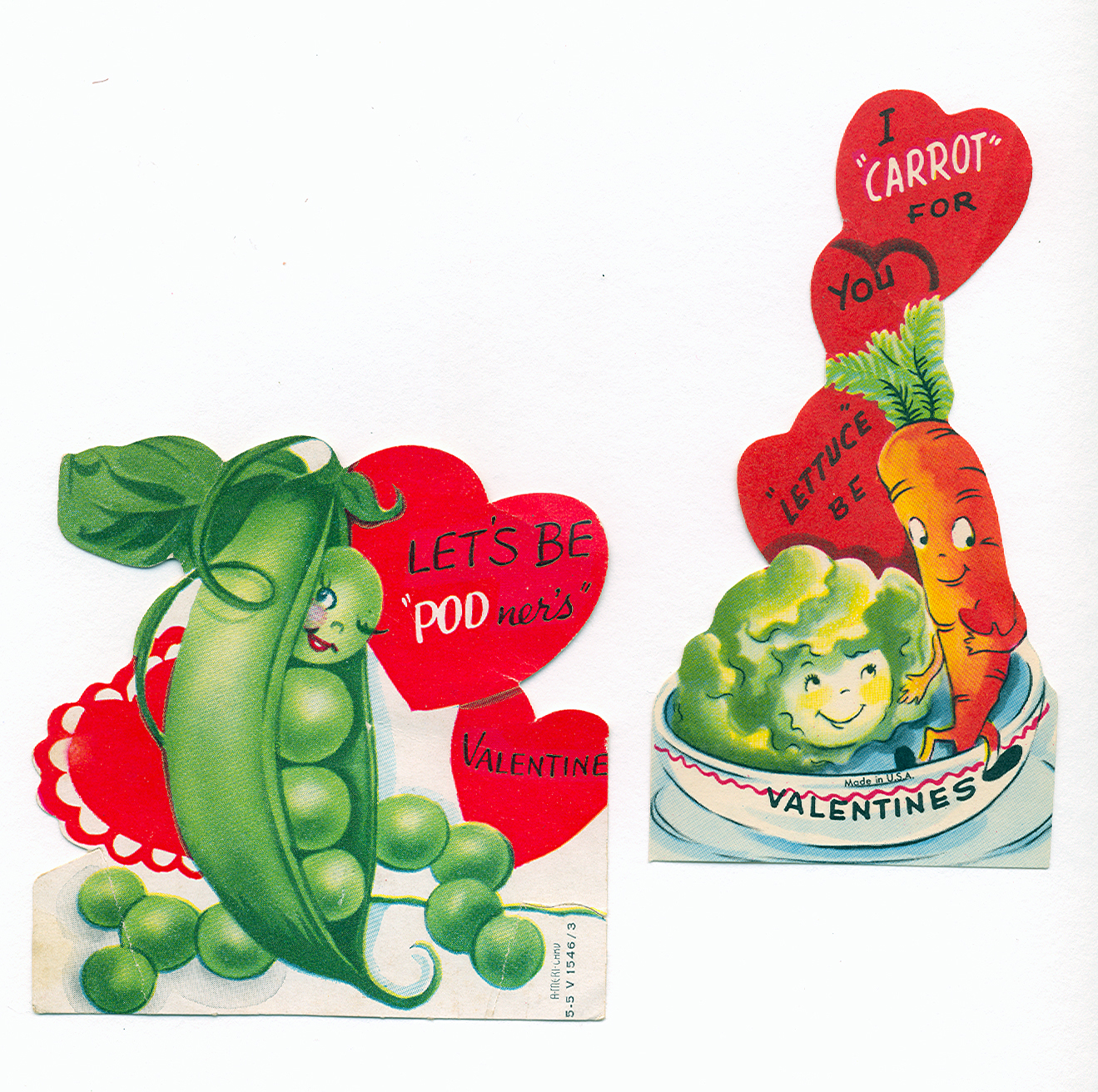 Valentine S Day Vintage Toys : Tracy s toys and some other stuff vintage valentines
