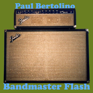 Paul Bertolino - Bandmaster Flash - 1998