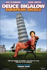Gigolo Por Accidente 2: en Europa (2005)