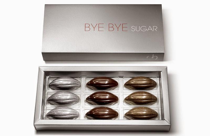 chocolate de Oriol Balaguer