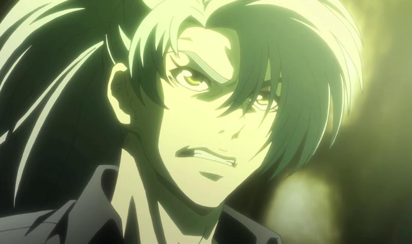 Young Black Jack Episode 11 Subtitle Indonesia